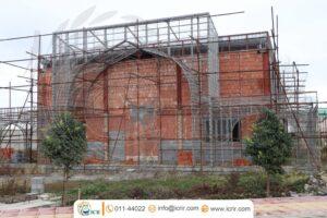 مسجد شهرک برنج